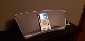 iPod Classic 160gb with Klipsch dock for Sale in Milwaukie, OR