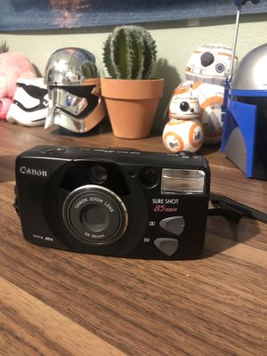 Canon SureShot 85 Zoom for Sale in Riverside, CA