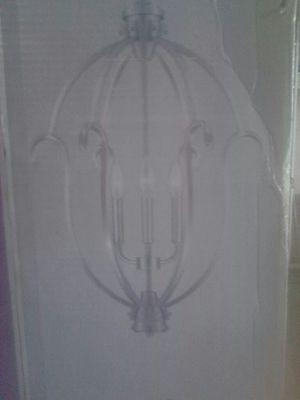 Hampton Bay Sherwood Hanging Light Fixture for Sale in Dallas, TX