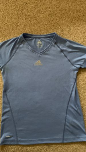 Women's Small Adidas dri-fit shirt for Sale in Federal Way, WA