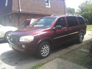 2006 BUICK TERRAZA MINI VAN for Sale in Cleveland, OH