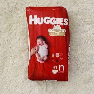 Huggies Little Snugglers for Sale in Pasadena, CA