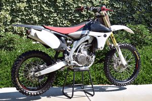 Yamaha YZ450F for Sale in Riverside, CA