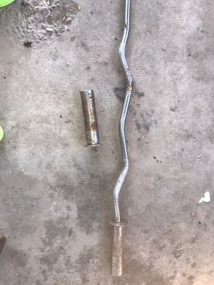 Barbell for Sale in Fresno, CA
