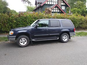 1999 Ford Explorer XLT for Sale in Snohomish, WA