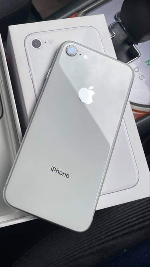 iPhone 8, 256GB, Factory Unlocked.. Excellent Condition. for Sale in Springfield, VA
