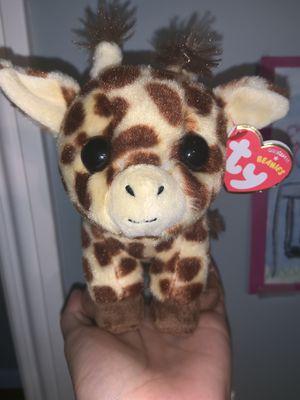 Giraffe Beanie Baby for Sale in Brentwood, CA