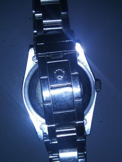 OYSTER PERPETUAL PLAIN ROLEX CLEAN GOS WITH EVERY THING HARD TIME CALL FOR HARD DECISION.AND PLEASE DONT OFFEND ME I KNOW MY LOSS ALREADY LOL. for Sale in Everett,  WA