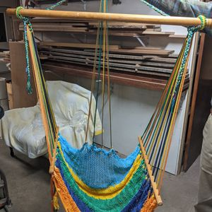 Chair Hammock for Sale in Suttons Bay, MI