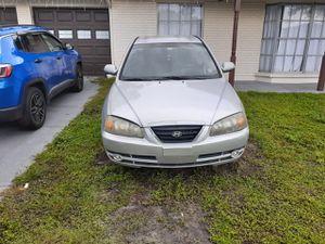 Hyundai Elantra 2006 for Sale in TWN N CNTRY, FL