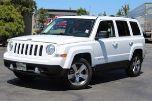 2016 Jeep Patriot FWD for Sale in Marysville, WA