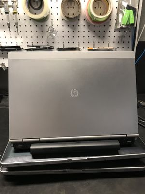 HP elitebook 2570p for Sale in San Diego, CA