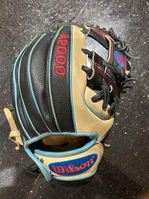 Wilson baseball glove. 11.5 for Sale in Hialeah, FL