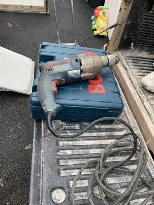 Bosch for Sale in Woodbridge, VA