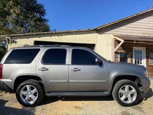 2008 Chevrolet Tahoe for Sale in Philadelphia, MS