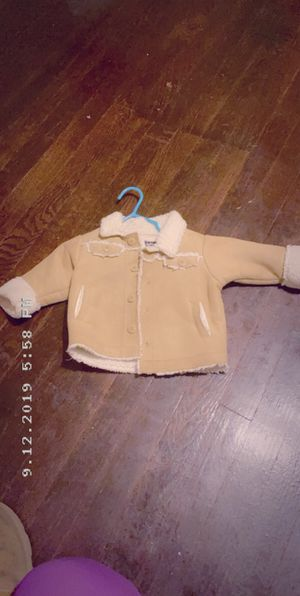 Infant Coat for Sale in St. Louis, MO