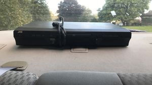 JVC DVD for Sale in Waukegan, IL