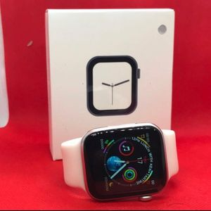 smartwtach with white band for Sale in San Diego, CA