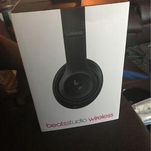 Beats Studio Wireless for Sale in Long Beach, CA