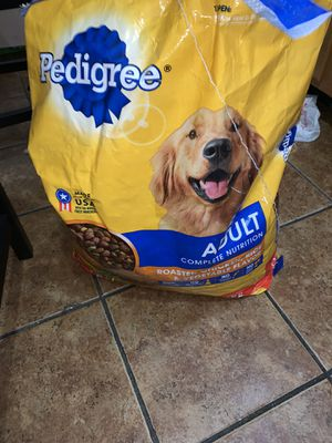 Pedigree adult dog food for Sale in The Bronx, NY