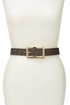 AUTH MK belt LARGE MICHAEL KORS for Sale in Los Angeles, CA