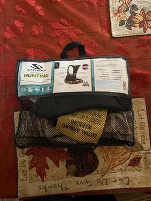 16 grams inflatable chest pack for Sale in Fresno, CA
