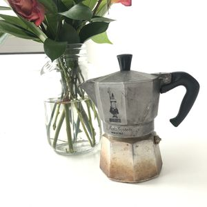 Bialetti Moka Pot Espresso Coffee Maker for Sale in New York, NY