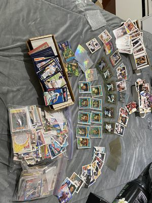 Huge lot of Baseball cards for Sale in Lakewood, CO