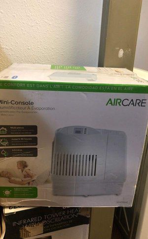 Air care humidifier ⏰✔️⚡️⚡️🙈🔥👋👋 E2TTY for Sale in Austin, TX