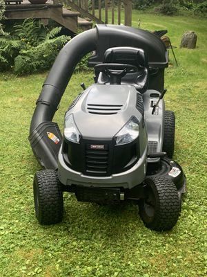 Craftsman riding mower for Sale in Bothell, WA