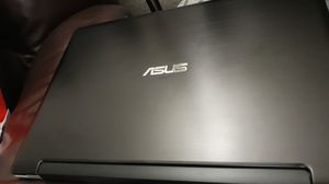 Laptop Touchscreen ASUS Core I7, HDD 1Tb, 8Gb Mem for Sale in Los Angeles, CA