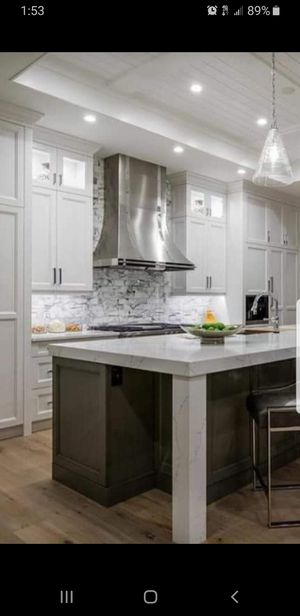Beautiful kitchen cabinets for Sale in Fort Myers, FL