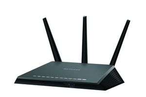 NETGEAR Nighthawk Smart WiFi Router (R7000P) - AC2300 Wireless Speed (up to 2300 Mbps) | Up to 2000 sq ft Coverage & 35 Devices for Sale in Las Vegas, NV