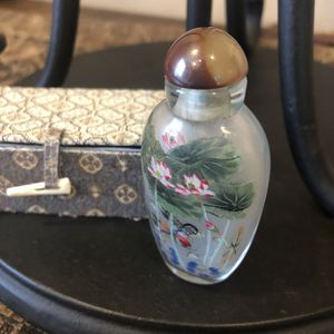 Chinese Glass Bottle for Sale in El Cajon, CA
