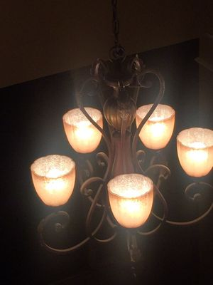 Chandelier for Sale in Humble, TX