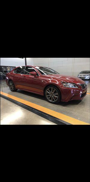 2013 Lexus GS350 FSport $19,000 OBO! for Sale in Mesa, AZ