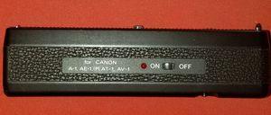 Flashbar for Cannon A1 AE1 for Sale in Payson, AZ