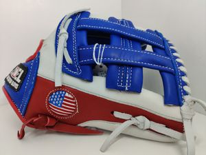 Custom Gloves baseball and softball for Sale in Los Angeles, CA