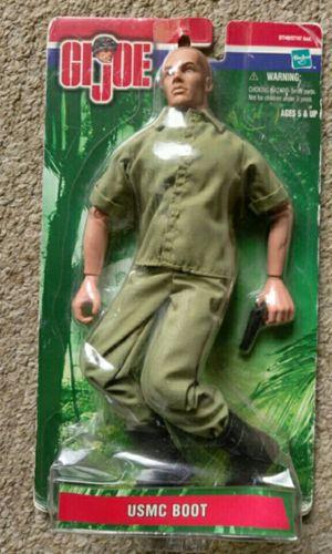 J I Joe. Action Figure. HasBro for Sale in Landover, MD
