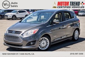 2015 Ford C-Max Hybrid for Sale in Los Angeles, CA