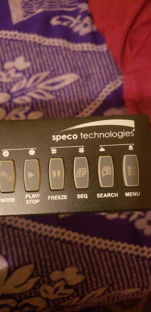 Speco technologies DVR 4 Ch. for Sale in Glendale, AZ