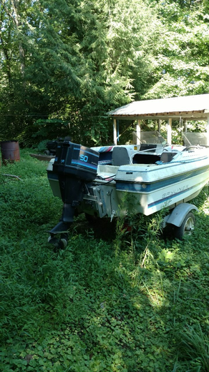 Bayliner boat for Sale in Tallapoosa, GA