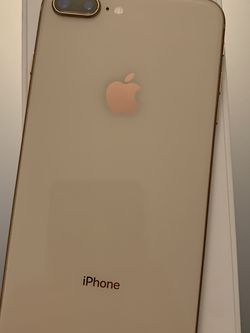 Iphone 8 Plus 64GB ANY CARRIER for Sale in Chula Vista,  CA