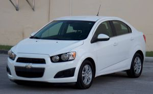 2012 Chevy Sonic for Sale in Fort Lauderdale, FL