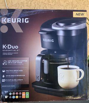 Keurig K Duo for Sale in Rialto, CA