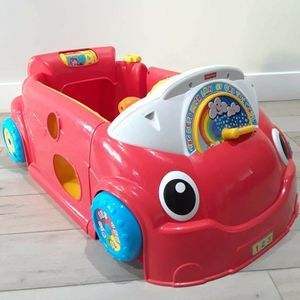 Fisher Price Crawl Around The Car for Sale in Phoenix, AZ