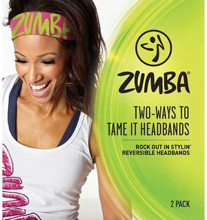 Zumba headbands for Sale in Chicago, IL
