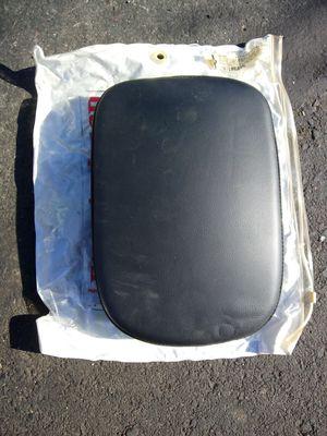 Harley Davidson Phantom passenger pad for Sale in Gardena, CA