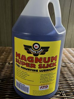 Tire Mounting lube magnum for Sale in Glen Burnie,  MD
