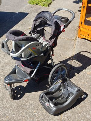 Stroller / Car seat for Sale in Portland, OR